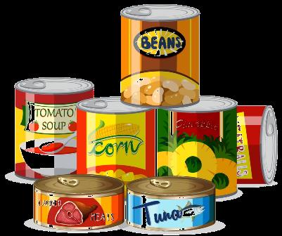 Συσκευασμένα Τρόφιμα