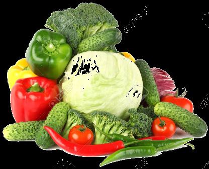 Φρούτα & Λαχανικά