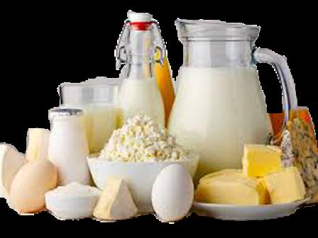 Προϊόντα Ψυγείου