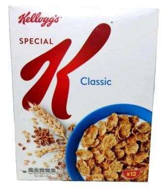 Kelloggs Special K 375gr
