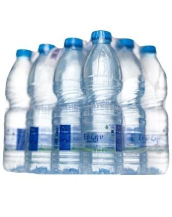 Ευζήν Νερό 12x500ml
