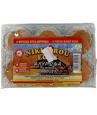 Nikifirou  6 eggs Medium
